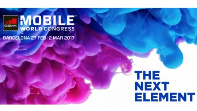 Mobile World Congress Barcelona 27 February – 3 March 2017